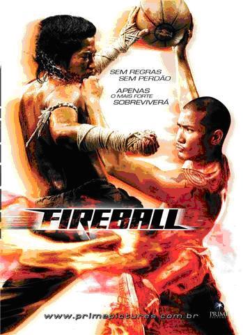 Assistir Fireball Online Dublado