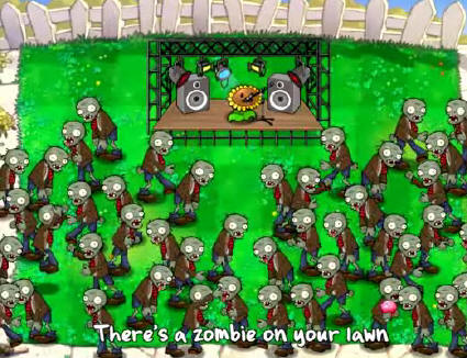 plants vs zombies descargar gratis para pc