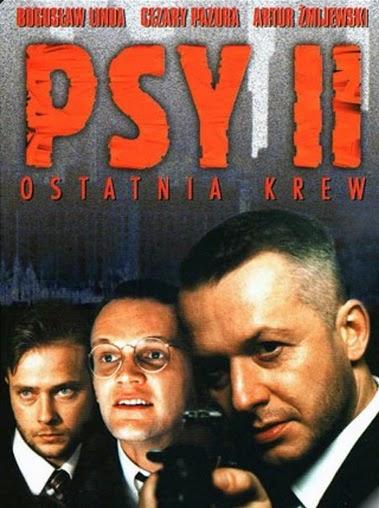 Psy 2: Ostatnia Krew - 1994