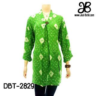 Atasan Batik Wanita DBT-2829