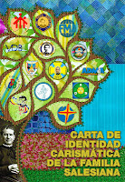 NUEVO!! CARTA DE IDENTIDAD CARISMÁTICA DE LA FAMILIA SALESIANA