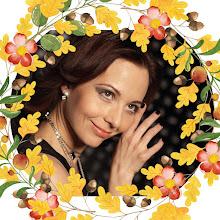 Анна Бережнова