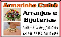 Armarinho Cariré