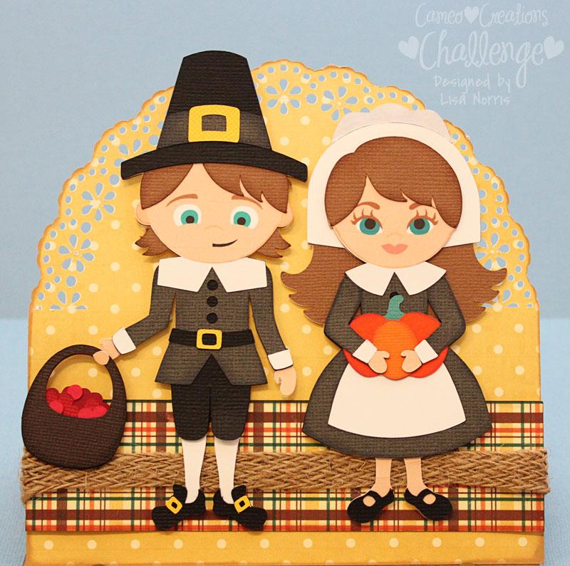 Cute Little Pilgrims This Sweet Little Pilgrim