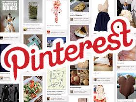 Visita mi página en Pinterest