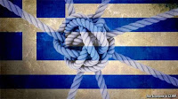 ✓ After seven years of austerity, the Greek economy has been destroyed. THAT'S ENOUGH! GREXIT NOW!