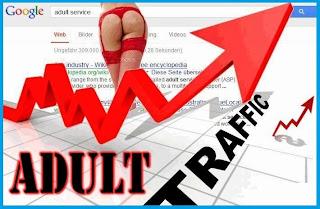 Как монетизировать адалт трафик
