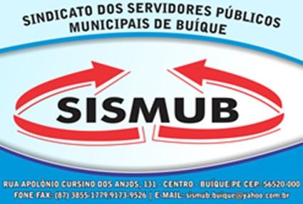 Sindicato dos Servidores Públicos Municipais