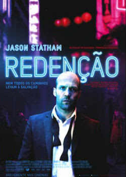Redenção (Dual Audio) DVDRip XviD