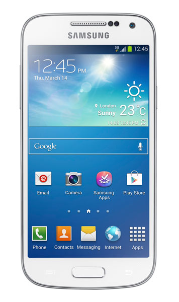 SAMSUNG I9190 GALAXY S4 MINI Daftar Harga HP Samsung Android April 2014