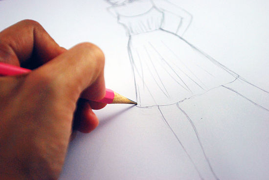 Vitale House Of Fashion Basic Steps Of Design Your Own