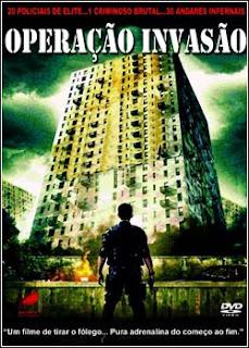 Filme Operação Invasão Dublado em HD