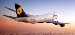 boeing 747-8 lufthansa sunrise, boeing 747-8 lufthansa, boeing 747-8, lufthansa