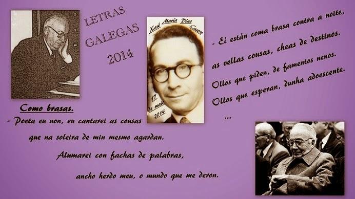 http://www.diadasletrasgalegas.com/homenaxeado/xose-maria-diaz-castro_2014