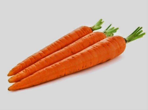 Benefits of Eating Carrots For Health
