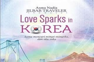 Download Jilbab Traveler: Love Sparks in Korea (2016) Bluray 720p Subtitle Indonesia