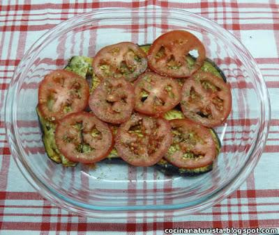 cocina naturista,comida natural,alimentos saludables,lasaña vegetariana