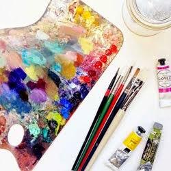 Oil Painting Basics: Supplies
