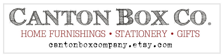 The Canton Box Company