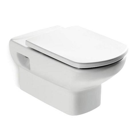Modecor toilet suites roca dama senso wall hung inwall for Roca dama toilet