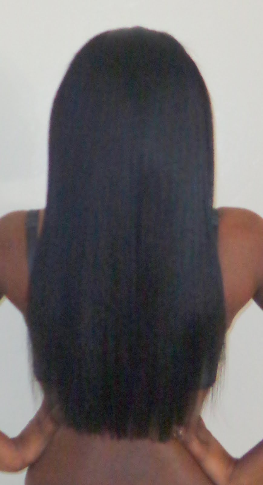My Current Length