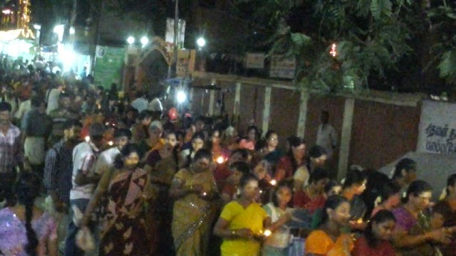 How Ganesha has become a symbol of Samarasata in Chennai.