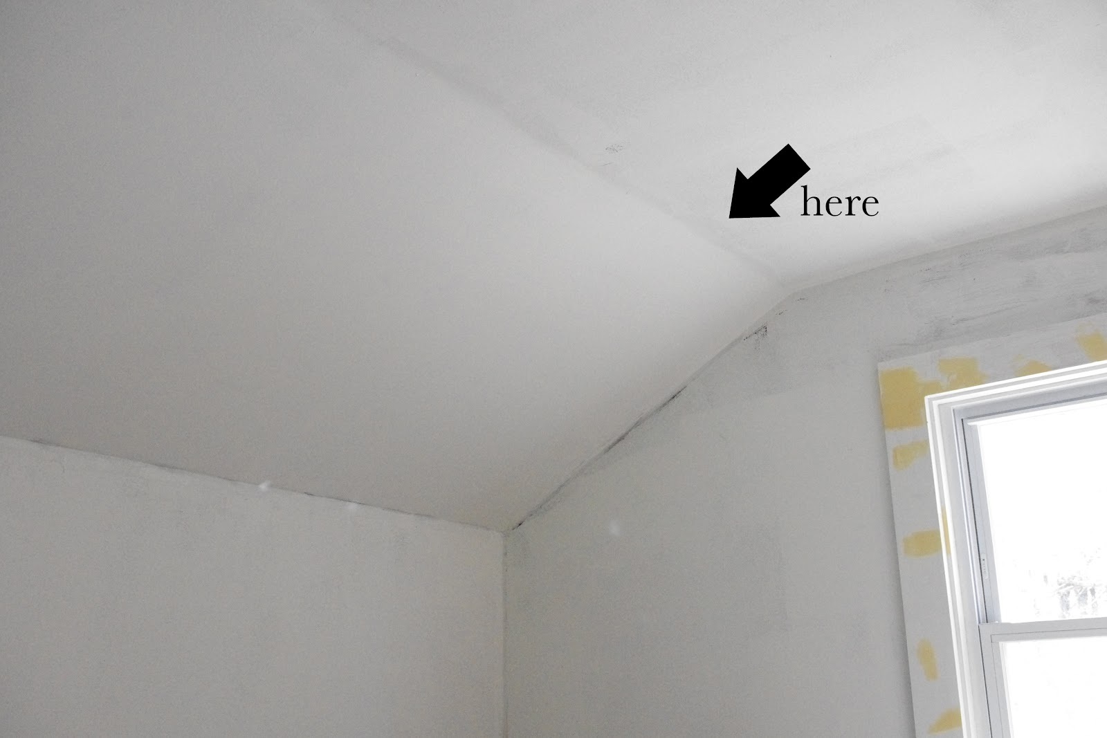Unique ideas for painting bedroom tray ceilings images for Painting ceiling same as walls