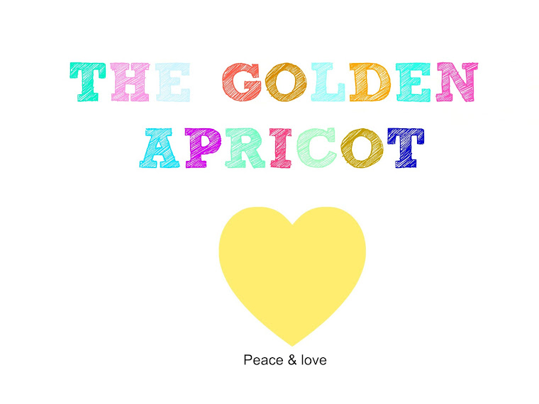 the golden apricot