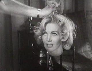 Juli Reding as Vi Mason's ghost