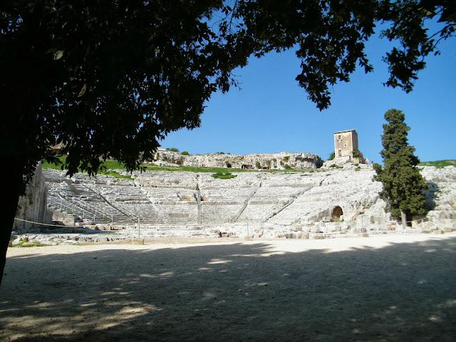 Isola di Ortigia