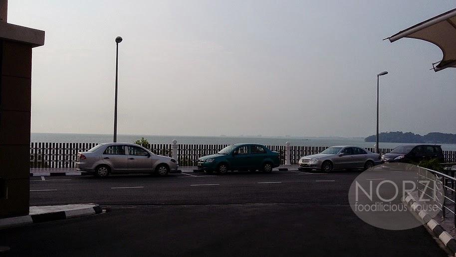 Klana Beach Resort