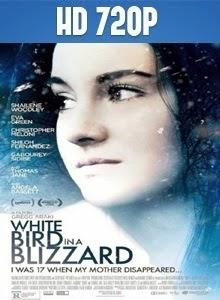 White Bird in a Blizzard 720p Subtitulada 2014