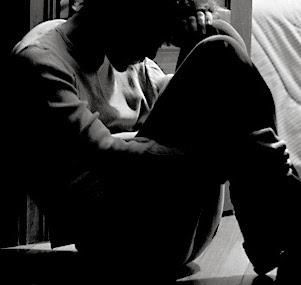Ảnh Avatar buồn cô đơn thất tình đầy tâm trạng cho nam