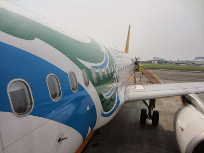 Philippine Adventure: A Cebu Pacific Fly-Trip