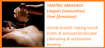 Tantric Erotic Massage Sydney