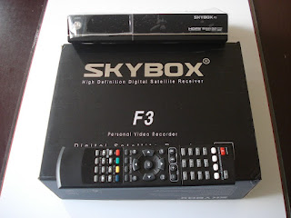 Loader Para O Receptor Skybox M3/F3