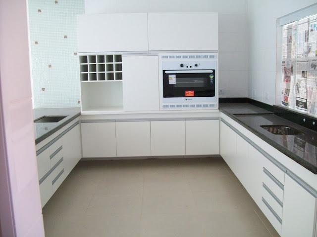 Armario Embaixo Pia Cozinha : Donna da casa gabinete cozinha inspira?es