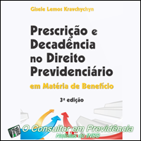Decadência, Prescrição, Direito Previdenciário.