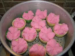 tips kue mangkuk mengembang sempurna