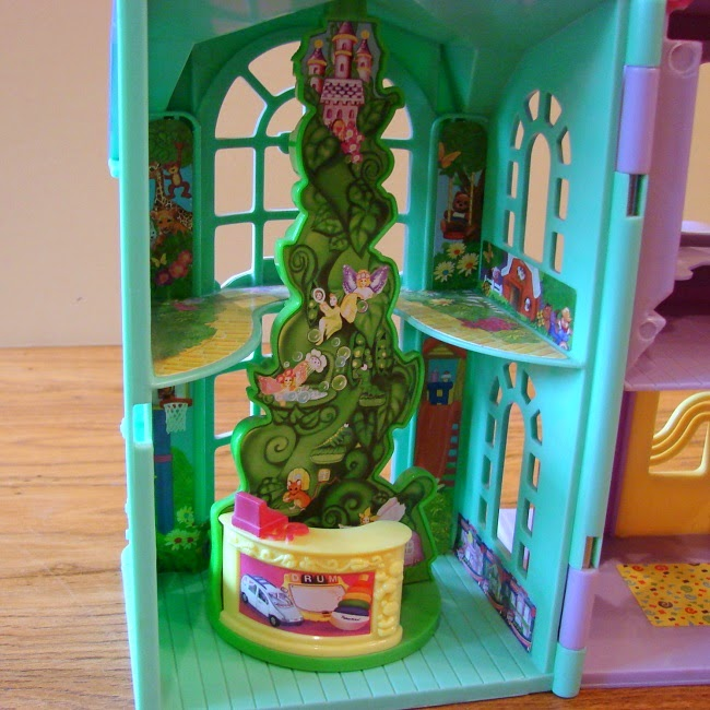 Fisher Price Beanstalk Toy Shop