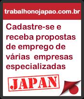 Emprego no Japão