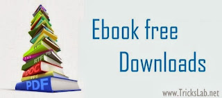 15 - Best Websites To Download Free Ebooks