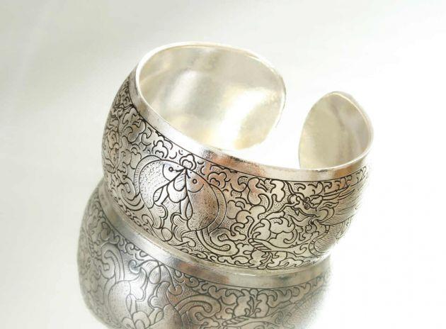Mmarketing social media c mo limpiar joyas de plata en casa - Limpiar cubiertos de plata ...