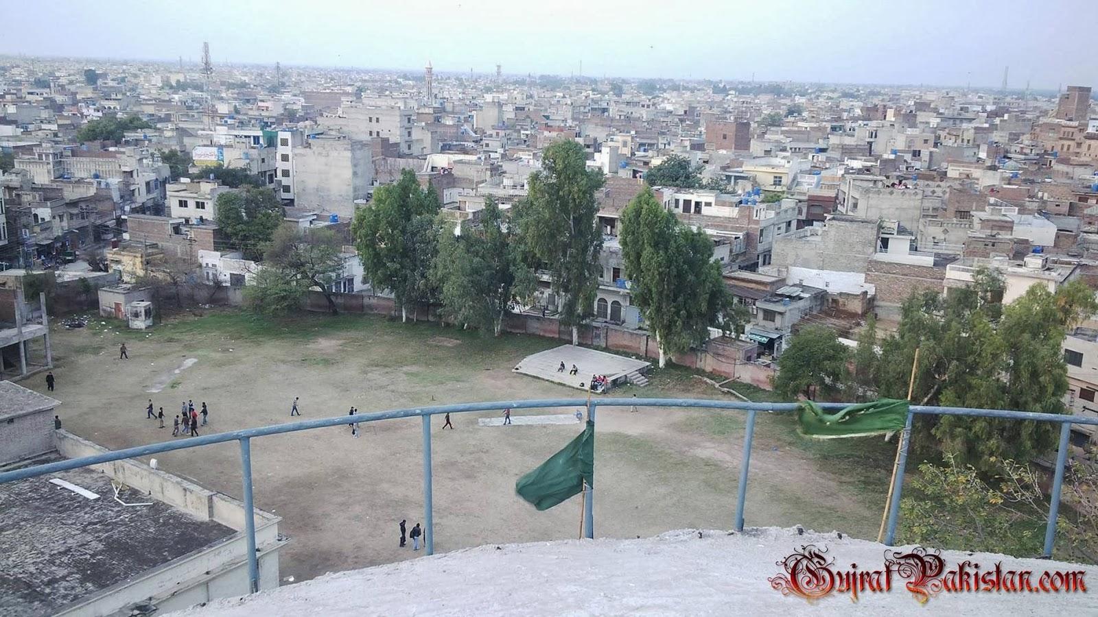 گجرات شہر