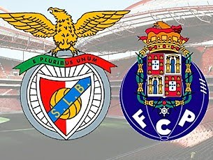 22 de janeiro, 19h45: Braga
