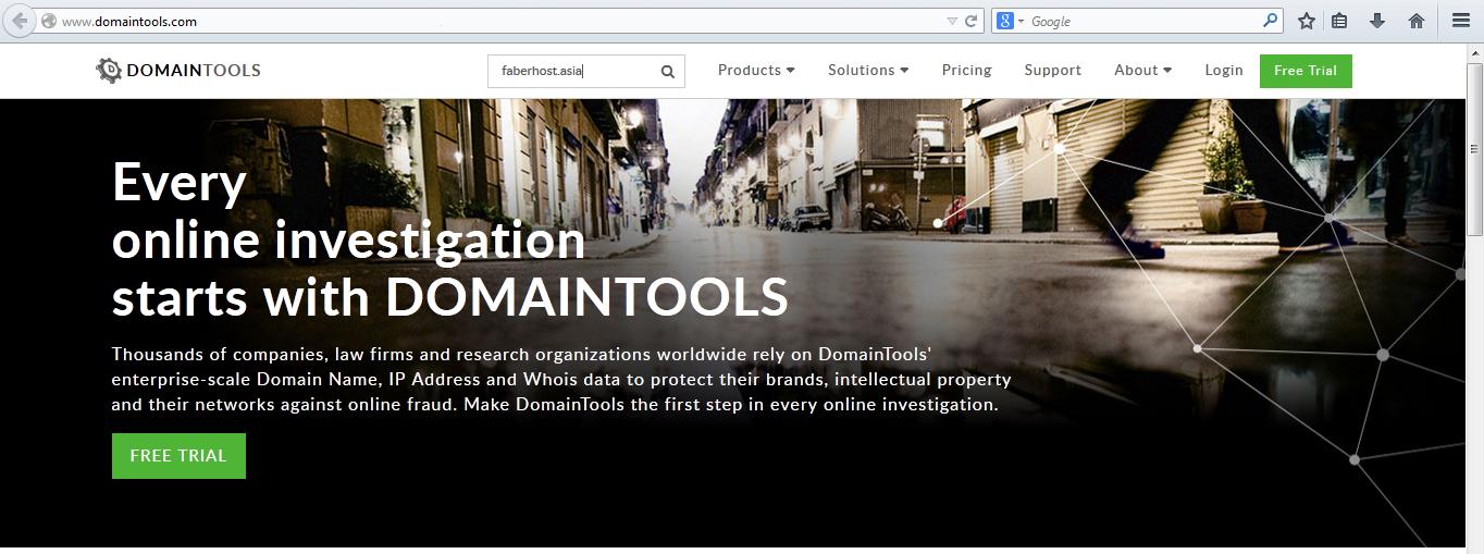 cara cek domain, cara mengecheck domain - ilmuwebhosting.com