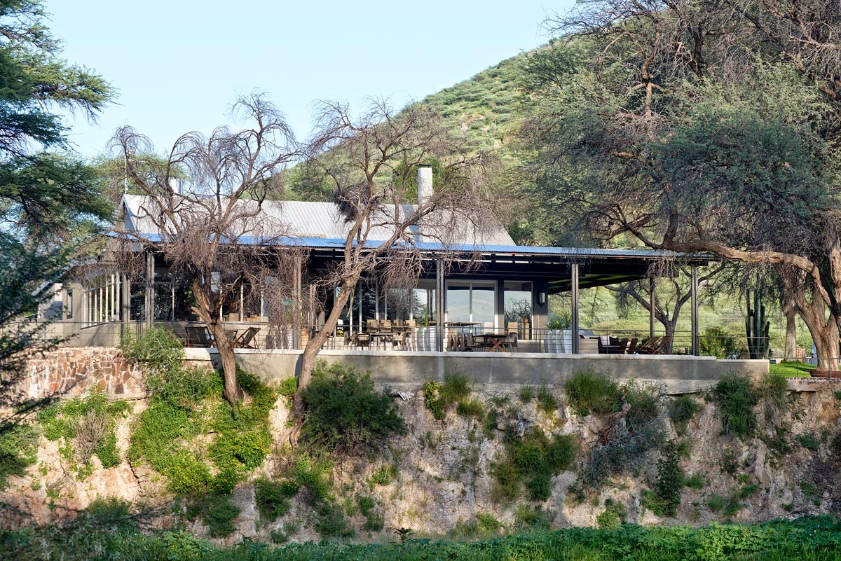 Epako Lodge Namibia