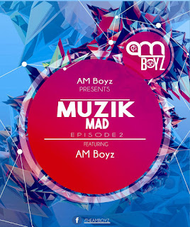 Muzik-Mad-Nonstop-Episode-2