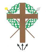 WEB HERMANDAD DE JESÚS NAZARENO Y SANTÍSIMO CRISTO EN LA AGONÍA