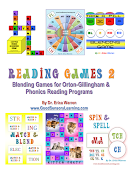 Reading Games 2
